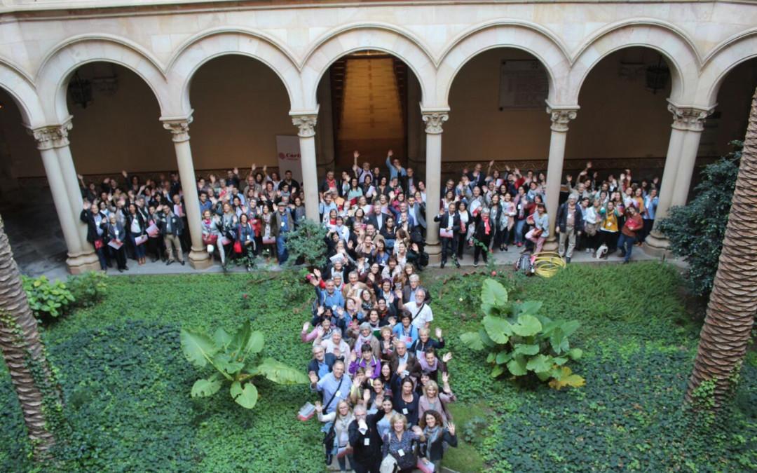 Èxit de participació a la Jornada de Formació de Càritas Catalunya